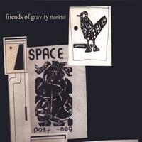 Friends Of Gravity: Thankful