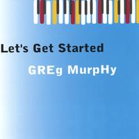 """Little Miss Tigerfish"" by Greg Murphy"